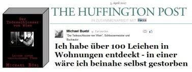 Huffington, Todesschlosser, Bübl>  <font size=